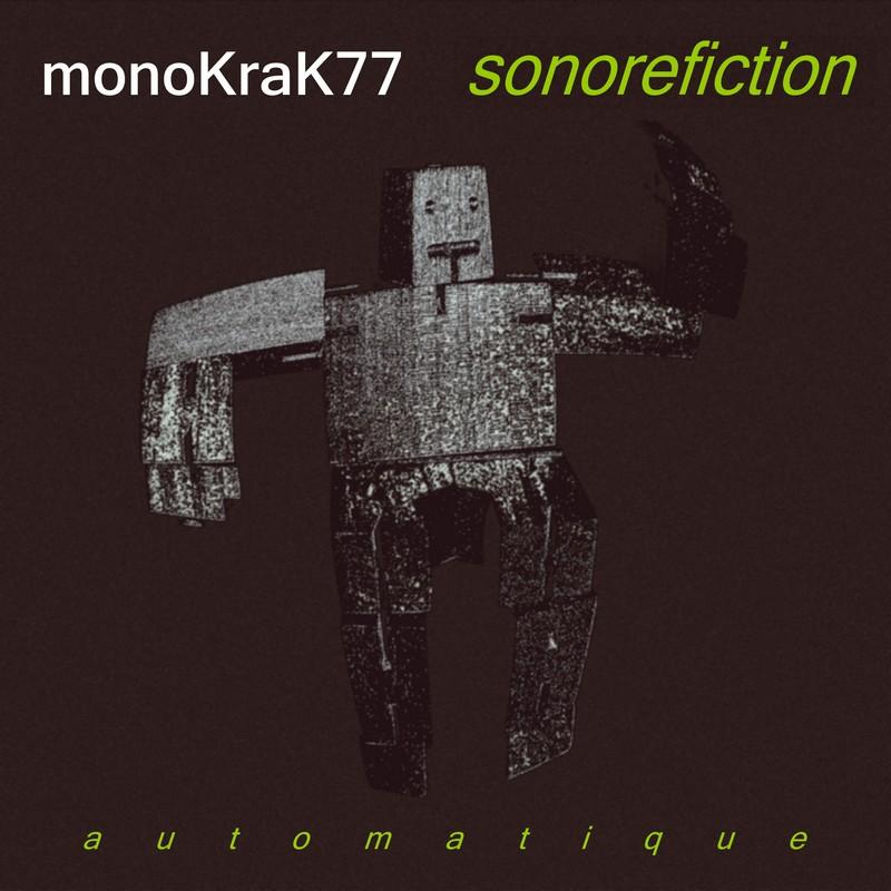 monoKraK 77 cover