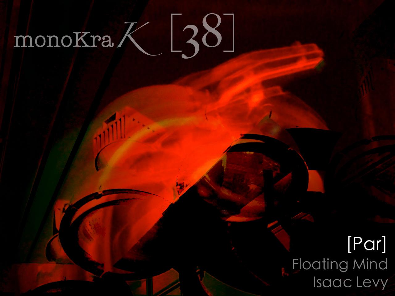 monoKraK 38 cover