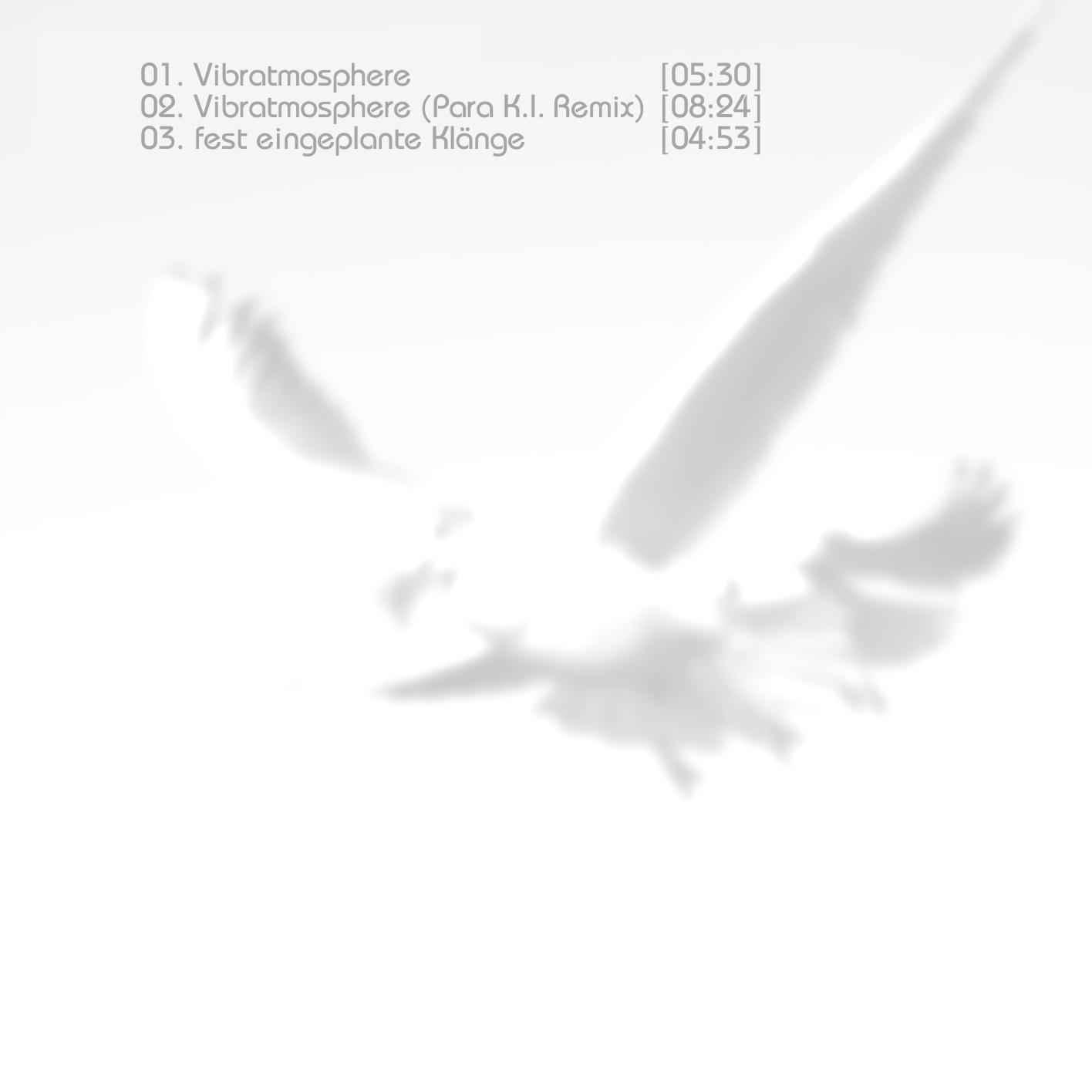 mnblck034 - Telemecaniquè - Vibratmosphere (2011)