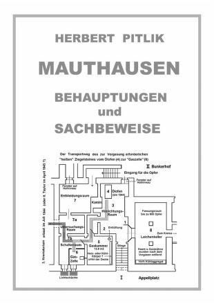 pitlik herbert mauthausen behauptungen und sachbeweise