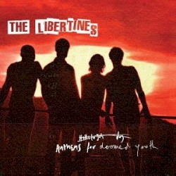 The Libertines - Heart of the Matter