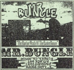 Mr. Bungle - Raping Your Mind