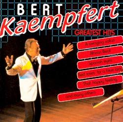 Bert Kaempfert And His Orchestra - That Happy Feeling