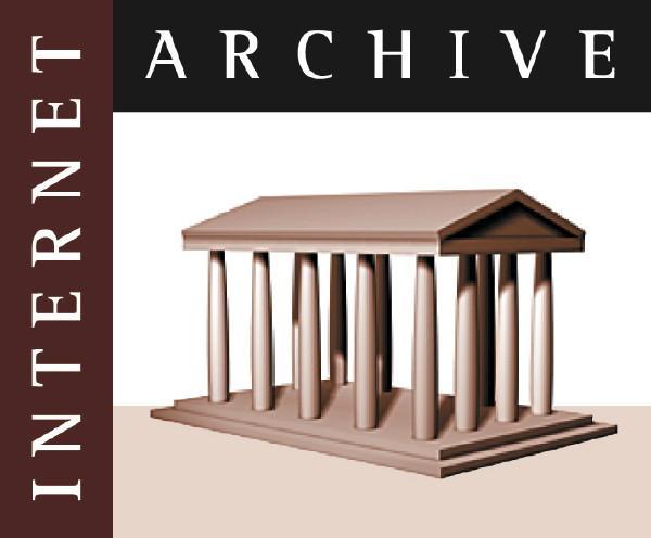 Internet Archive Blogs