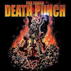 Purgatory (Tales From the Pit) by Five Finger Death Punch