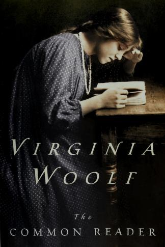 Cover of: The common reader. | Virginia Woolf